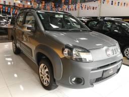 FIAT UNO 2011/2012 1.0 EVO WAY 8V FLEX 4P MANUAL - 2012