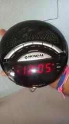 Rádio relógio mundial