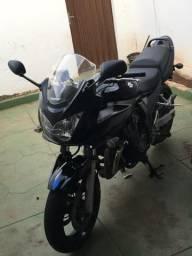 Moto Bandit Suzuki 650 - 2008