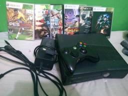 Vendo ou troco Xbox
