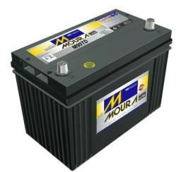 Bateria 100 amperis