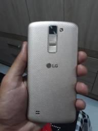 Célula LG k8