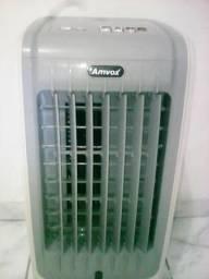 Condicionador de ar Amvox ( Aceito cartão)