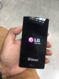 Lg Prime Plus 4g
