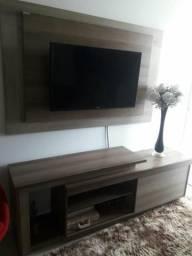 Vendo Rack + Painel com suporte para Tv