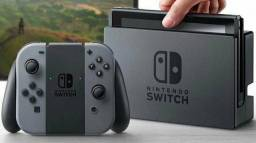Troco Switch por PS4 Slim ou Pró