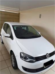 Vw - Volkswagen Fox - 2012