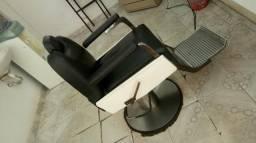 Cadeira Hidráulica Ferrante