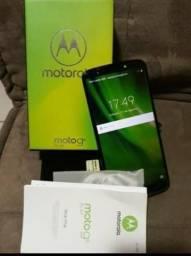 Motorola Moto G6 XT1925 Índigo com 32GB