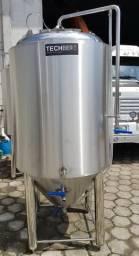 Fermentador de Cerveja Mil Litros