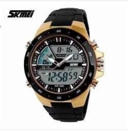 55b903602c1 Relógio Skmei 1016