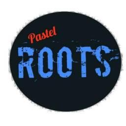 Pastel Roots precisa com experiência: