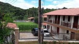 Pousada João e Maria em Guaramiranga