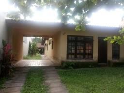 Casa - Vila Santo Antônio - Morretes