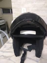 Torro Excelente capacete Marca Phantom