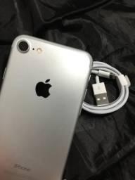 IPhone 7 - 128gb (ACEITO CARTÃO)