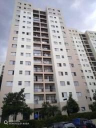 Apartamento à venda, 66 m² por r$ 295.000,00 - planalto - são bernardo do campo/sp