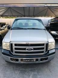 Ford f-250 2010/2011 3.9 xlt max power 4x4 cs diesel 2p manual - 2011