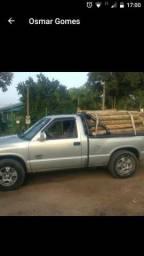 Vendo S10 ano 98 a diesel 4*4 - 1998