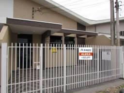 Casa para aluguel, 4 quartos, 1 vaga, centro - americana/sp