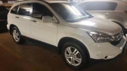 Honda CR-V 2.0 EXL 4X4 16V gasolina 4P Automática 2011 - 2011