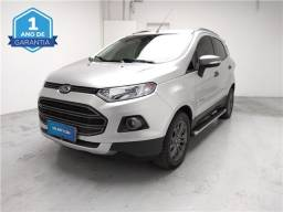 Ford Ecosport 1.6 freestyle 16v flex 4p powershift - 2017