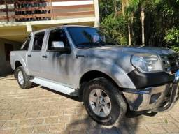 Ranger limited 4x2 2010 - 2010