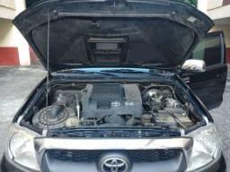 Hilux 2009/2009 Diesel - 2009