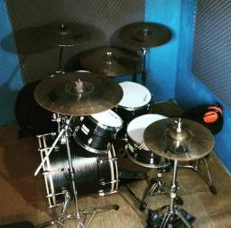 Bateria odery jam sessions