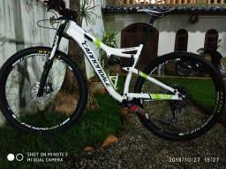 Bicicleta Cannondale Scapel