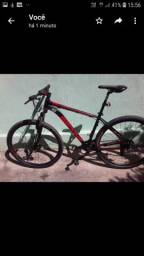 Bicicleta - 2016