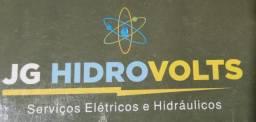 Contrata se Eletricista com experiência