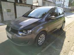 VW Fox 1.0 Completão 14/14 Apenas 18.000km - 2014