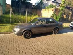 Corolla XEI 2001 - 2001