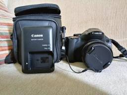 Camêra Fotográfica Canon sx40 Hs
