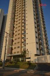Apartamento mobiliado Executive Residence