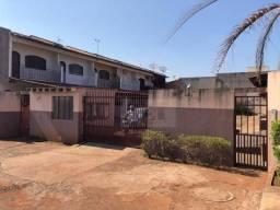 Sobrado com 2 dormitórios para alugar, 1 m² por R$ 1.100/mês - Setor Morada do Sol - Rio V