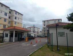 Apartamento à venda com 2 dormitórios em Fátima, Canoas cod:15252