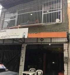 Dúplex para aluguel, 3 quartos, 2 vagas, Bela Vista - Fortaleza/CE