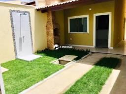 Casa para aluguel, 2 quartos, 2 vagas, Gereraú - Itaitinga/CE