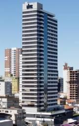 Apartamento à venda com 3 dormitórios em Centro, Ponta grossa cod:V68