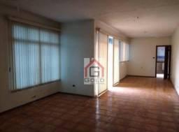 Casa com 3 dormitórios para alugar, 460 m² por R$ 11.900/mês - Vila Caminho do Mar - São B
