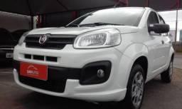 Fiat Uno Attractive 1.0 Flex 6V 5p 4P