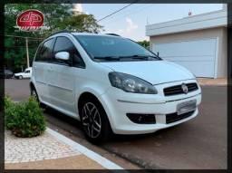 Fiat Idea Sporting 1.8 Dualogic Flex 4p