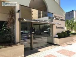 Apartamento com 3 dormitórios à venda, 74 m² por R$ 290.000,00 - Alto da Glória - Goiânia/
