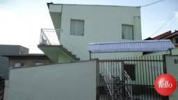 Casa de condomínio para alugar com 1 dormitórios em Tucuruvi, São paulo cod:214339