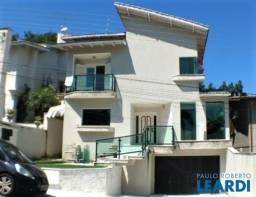Casa de condomínio à venda com 2 dormitórios em Condomínio arujazinho 4, Arujá cod:499271