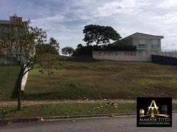 Excelente terreno á Venda no Condomínio Residencial Gênesis 1 - Alphaville - Confira !