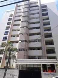 Apartamento com 3 dormitórios à venda, 220 m² por R$ 900.000 - Meireles - Fortaleza/CE