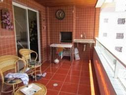Apartamento com 3 dormitórios para alugar, 95 m² por R$ 3.200/mês - Vila Guilhermina - Pra